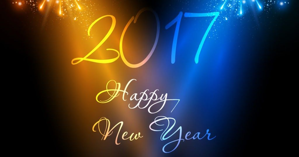 Happy New Year 2017 HD Wallpapers Images Pictures Love Wallpaper Hd