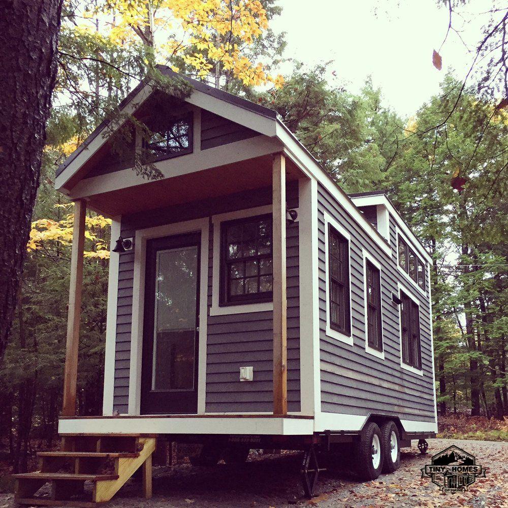 Tiny Homes Of Maine Home Tiny House Towns Tiny House Design Small House