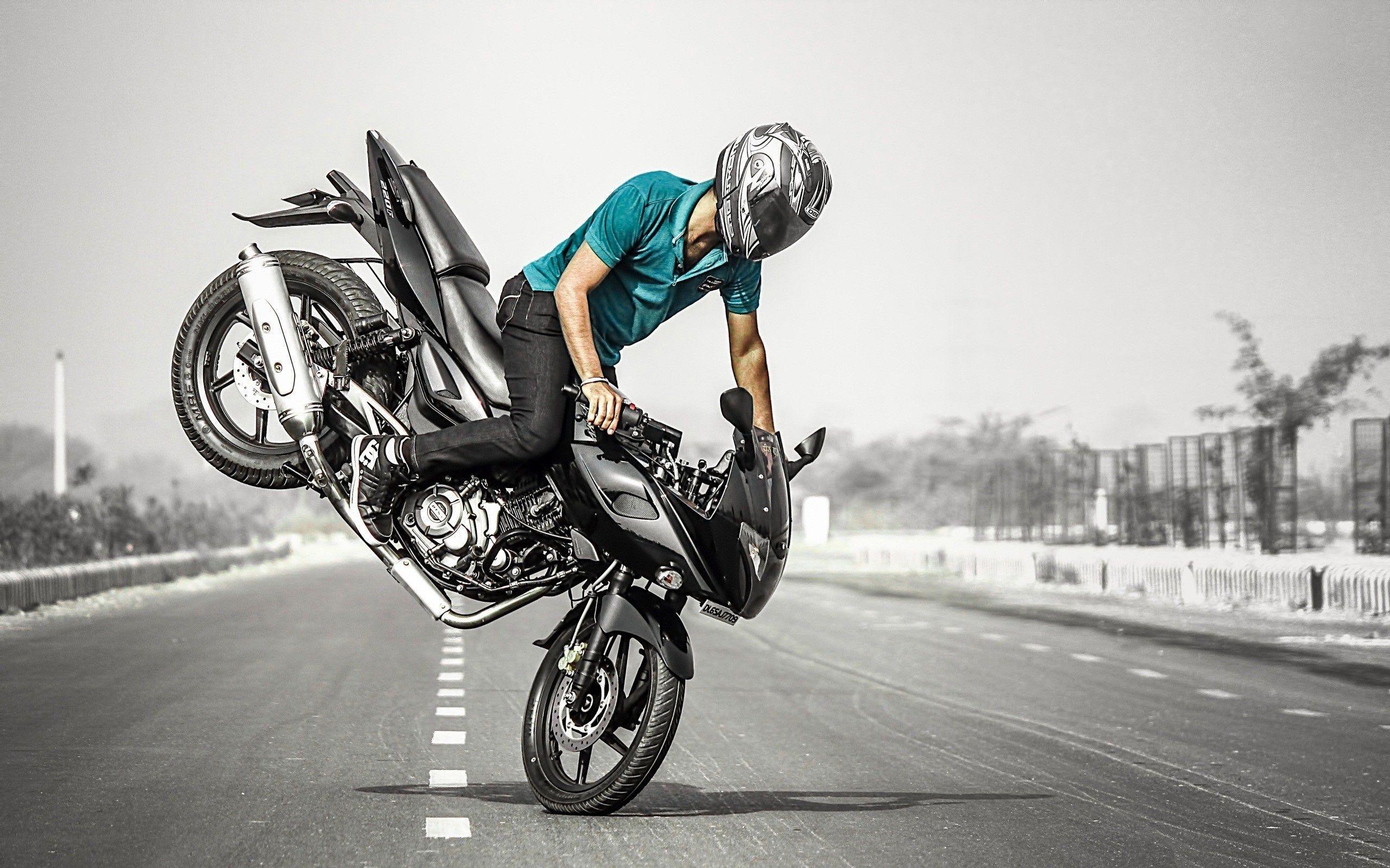 Motorcycle Drifting 2560 1600 Stunt Bike Bike Race Poster Bike Pic
