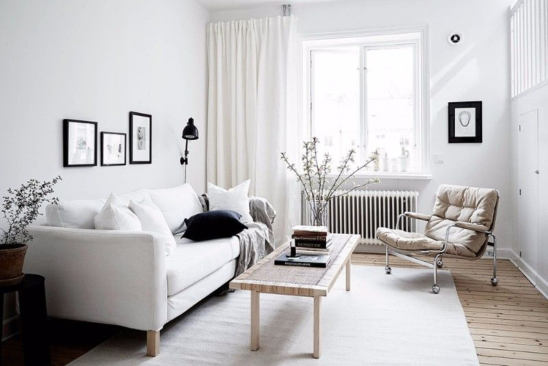 Home Tour Get To Know This All White Scandinavian Interior Design Scandinavian Interior Design Luxury Scandinavian Interior Scandinavian Interior
