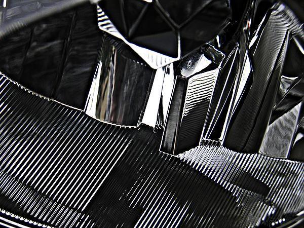 Auto Headlight 32   by S Loft