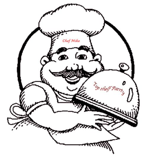 chefs pesquisa google pinterest rh pinterest com pampered chef clipart Pampered Chef Party