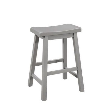 Coaster Counter Height Stool In Grey 23 Inch Gray Products