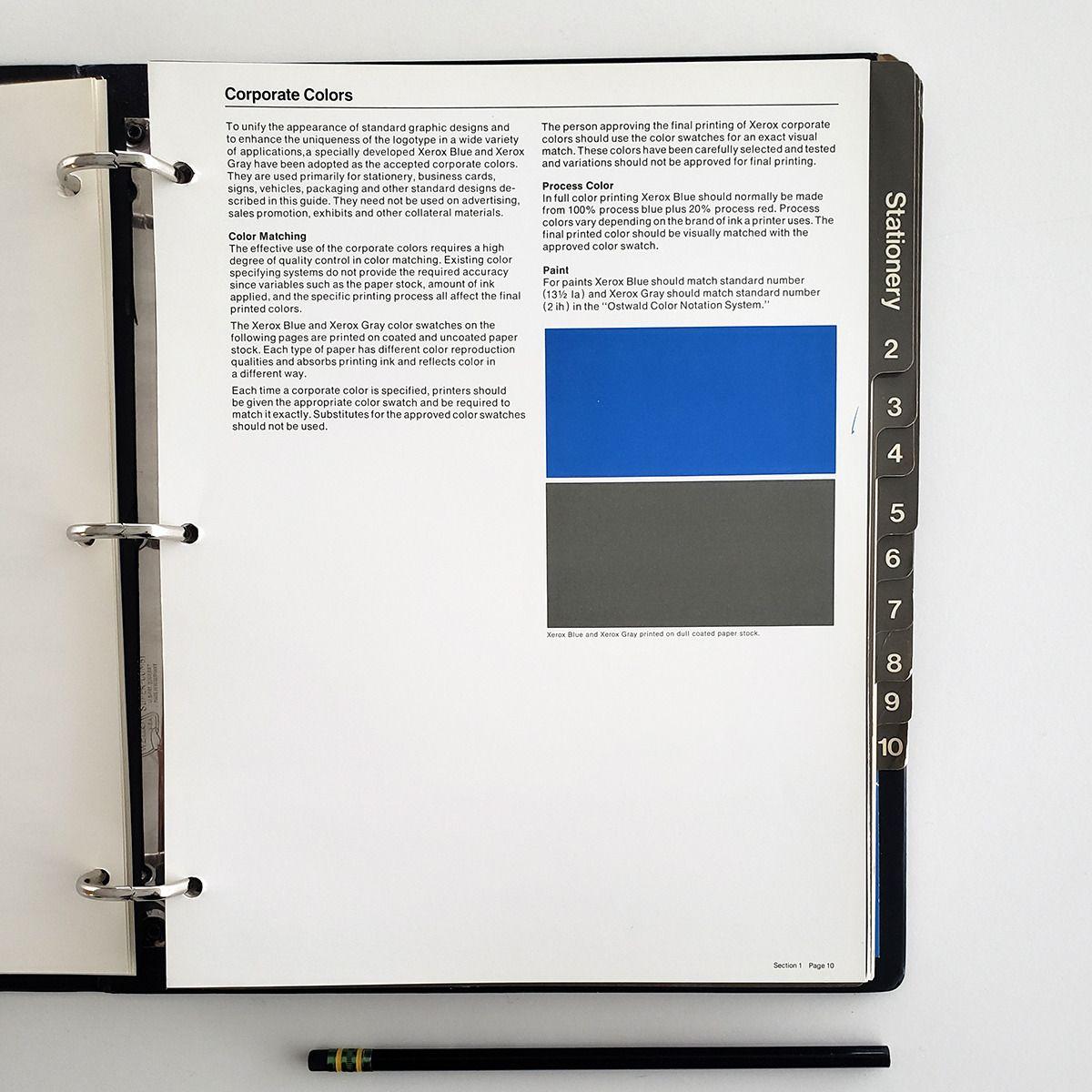Xerox printer manuals