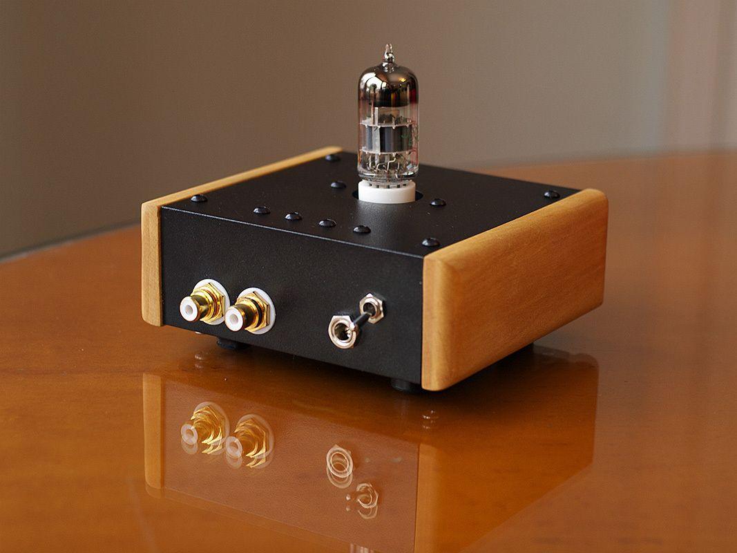 Best diy tube amp design under 200画像あ゚ オーディオ