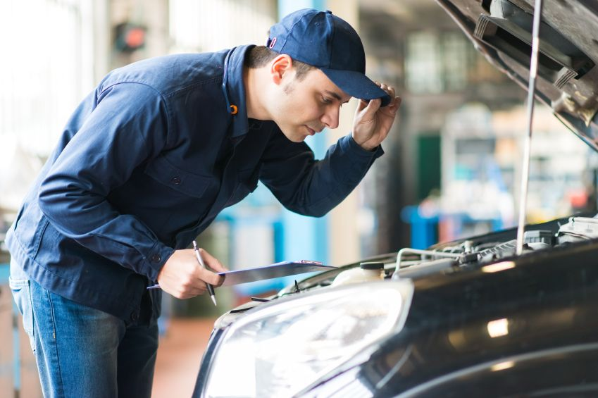 Every mechanic has a few auto repair horror stories. Cars which, whether due to design flaws, the rarity of parts, or just poor upkeep, take an eternity to repair and drive the technician around the bend trying to get the job done.