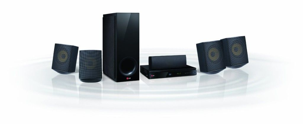 Lg bh6730s home theater your home theatre system is now