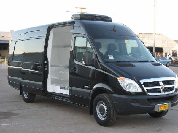3de3089b58cc FLEETCO » Sprinter Refrigerated Vans