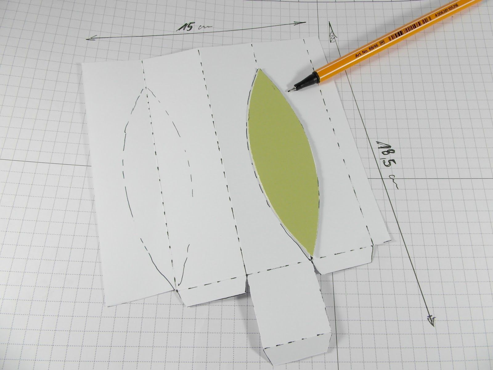 mein haus mein garten mein hobby rocher engel verpackung die anleitung verpackungen diy. Black Bedroom Furniture Sets. Home Design Ideas