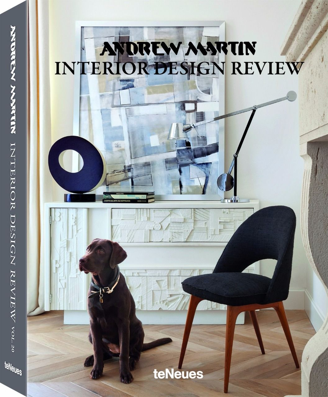 Good LW PRESS | Andrew Martin Interior Design Review 2016   Louise Walsh Interior  Design Featured Project