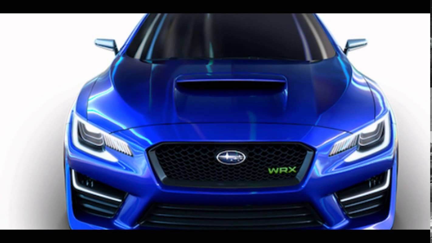 awesome Yeni Subaru İmpreza 2016 Modeli 2016subaruimpreza