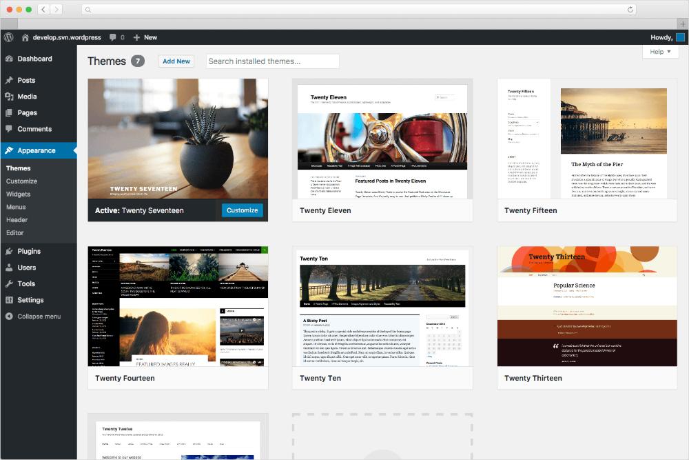 Blog Tool Publishing Platform And Cms Wordpress Org Wordpress Blog Tools Free Website Domain