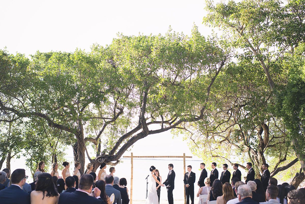 Hilton key largo resort picture of hilton key largo resort key - Beach Wedding At The Hilton Key Largo Resort Florida Keys Photo By Rubberbootsphotography