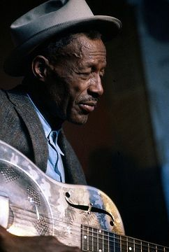 Picture of Son House