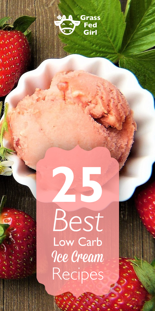 25-keto low-carb-ice-cream-recipes #ketoicecream