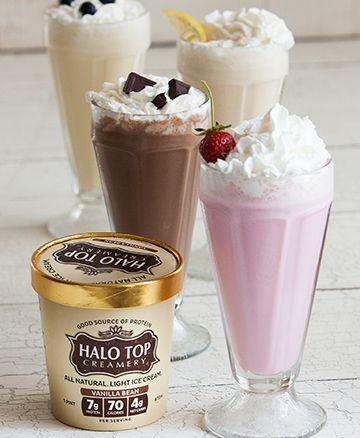 Got Milkshakes Healthy Sweets Yummy Drinks Milkshake Recipes