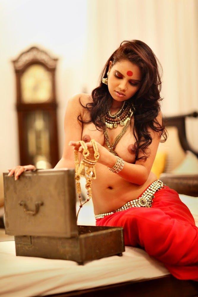 bride pics Indian nude