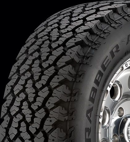 Grabber At 2 Size 215 70r16 Truck Tyres Best Pickup Truck Toyota Fj Cruiser