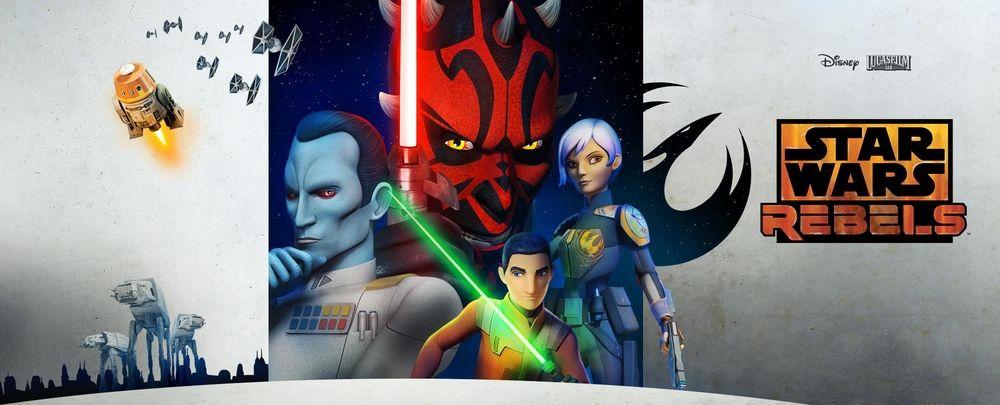 Risultati immagini per star wars rebels