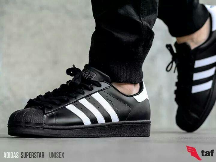 político Redundante Lo siento  Adidas ❤ | Adidas superstar, Black adidas shoes, Adidas superstar black