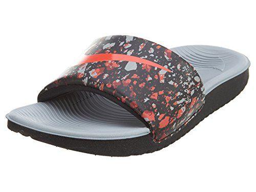 3cb05c3853f299 Nike Kawa Slide Big Kids Style  819358-005 Size  7 M US NIKE