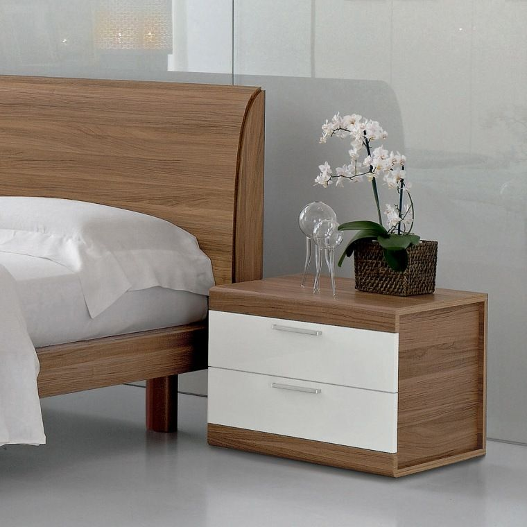 Unique Bedroom Furniture End Tables Inside Design