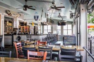 A Haven From The Ordinary Shelter Kitchen Bar Mount Pleasant Magazine Kitchen Bar Pleasant Restaurant Bar