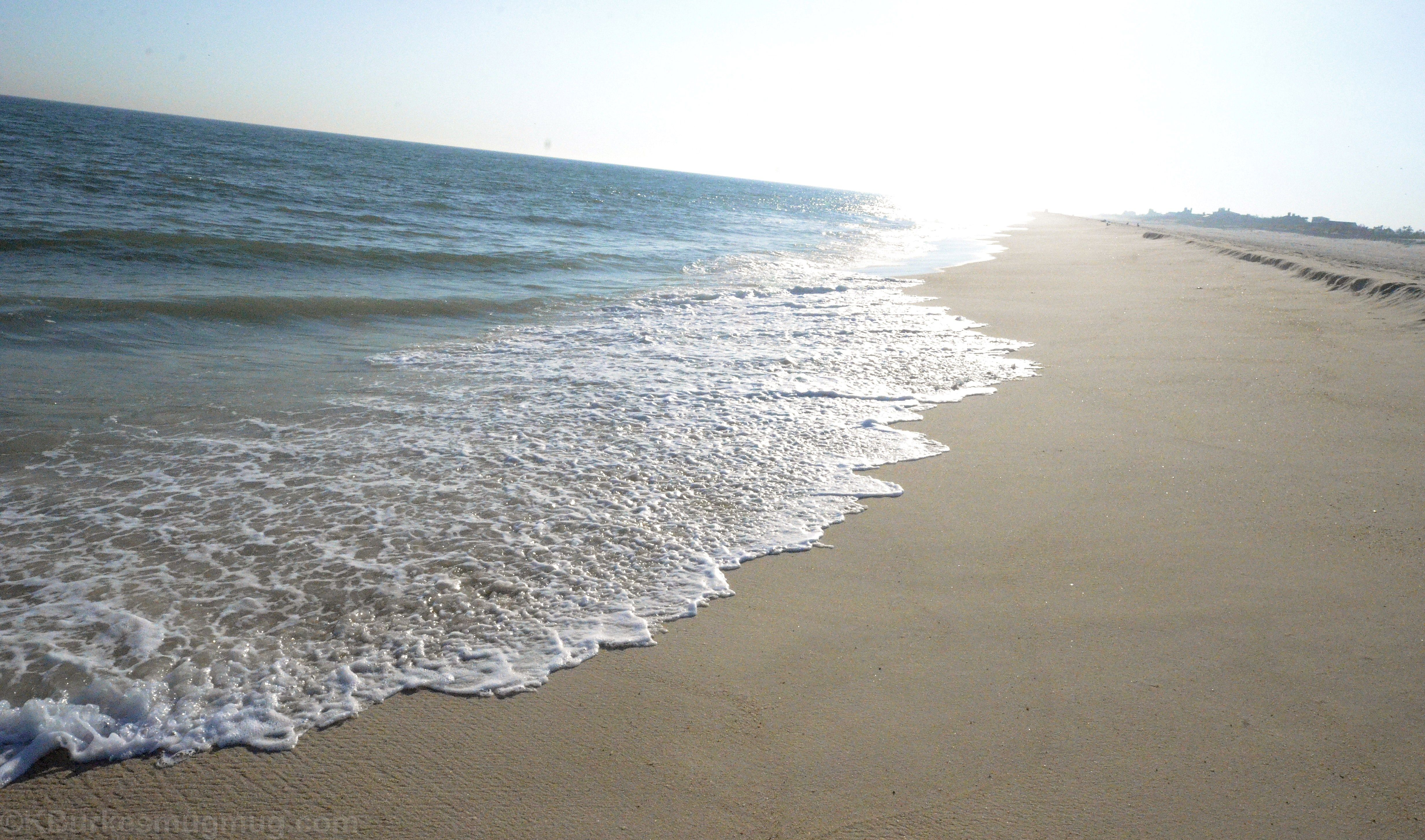 Coopers Beach In Southampton Ny Long Island Is Known As One Of The
