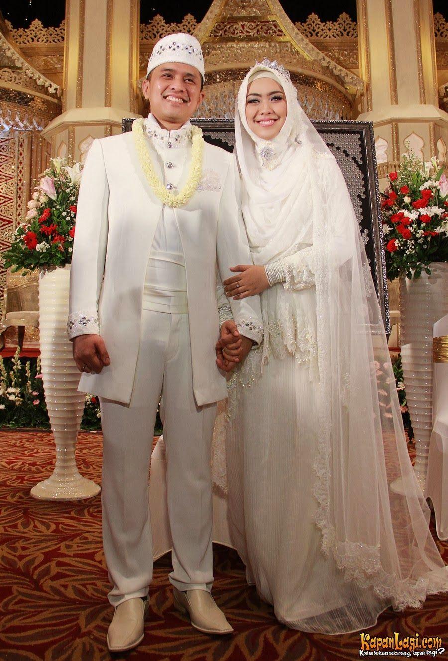 Kebaya Modern Muslim Marriage International Kebaya Batik