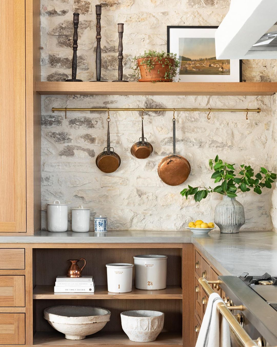 Joanna Stevens Gaines On Instagram Magnolia Table Volume 2 Comes Out Tomorrow And To Celebrate Kitchen Design Joanna Gaines Kitchen Magnolia Kitchen
