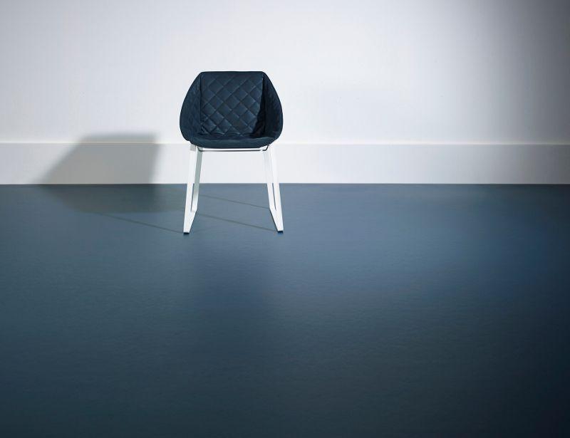 Forbo flooring introduceert bijzondere marmoleumvloer selected