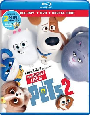 Secret Life Of Pets 2 Family With Images Secret Life Of Pets Secret Life Pets