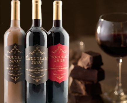 recipe: chocolate red wine brands [5]