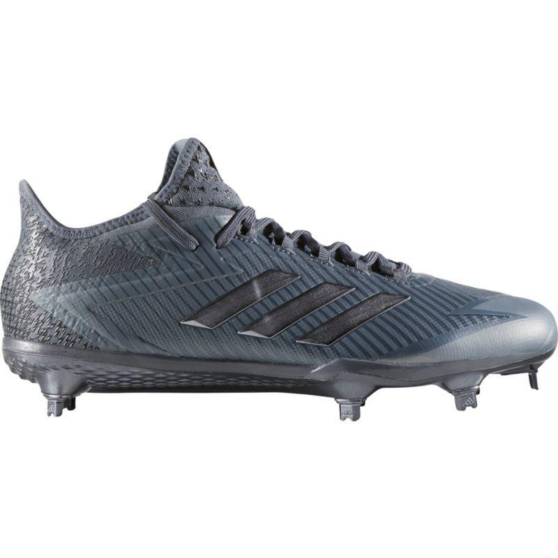 adidas Men s adizero AfterBurner 4 Dip Baseball Cleats  ff4307e9d46
