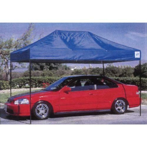 E Z Up Speed Shelter Ii 8 X12 Steel Frame Canopy Color Black By