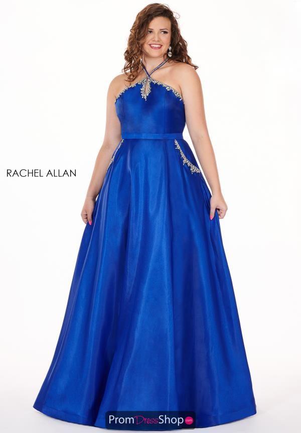 Rachel Allan Prom Dresses Trendy Plus Size Dresses
