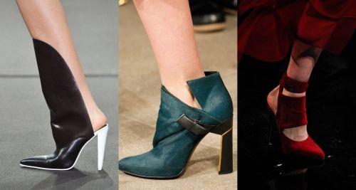 Sonbahar kış sezonu en trend ayakkabı modelleri - http://modasayfa.com/sonbahar-kis-sezonu-en-trend-ayakkabi-modelleri/