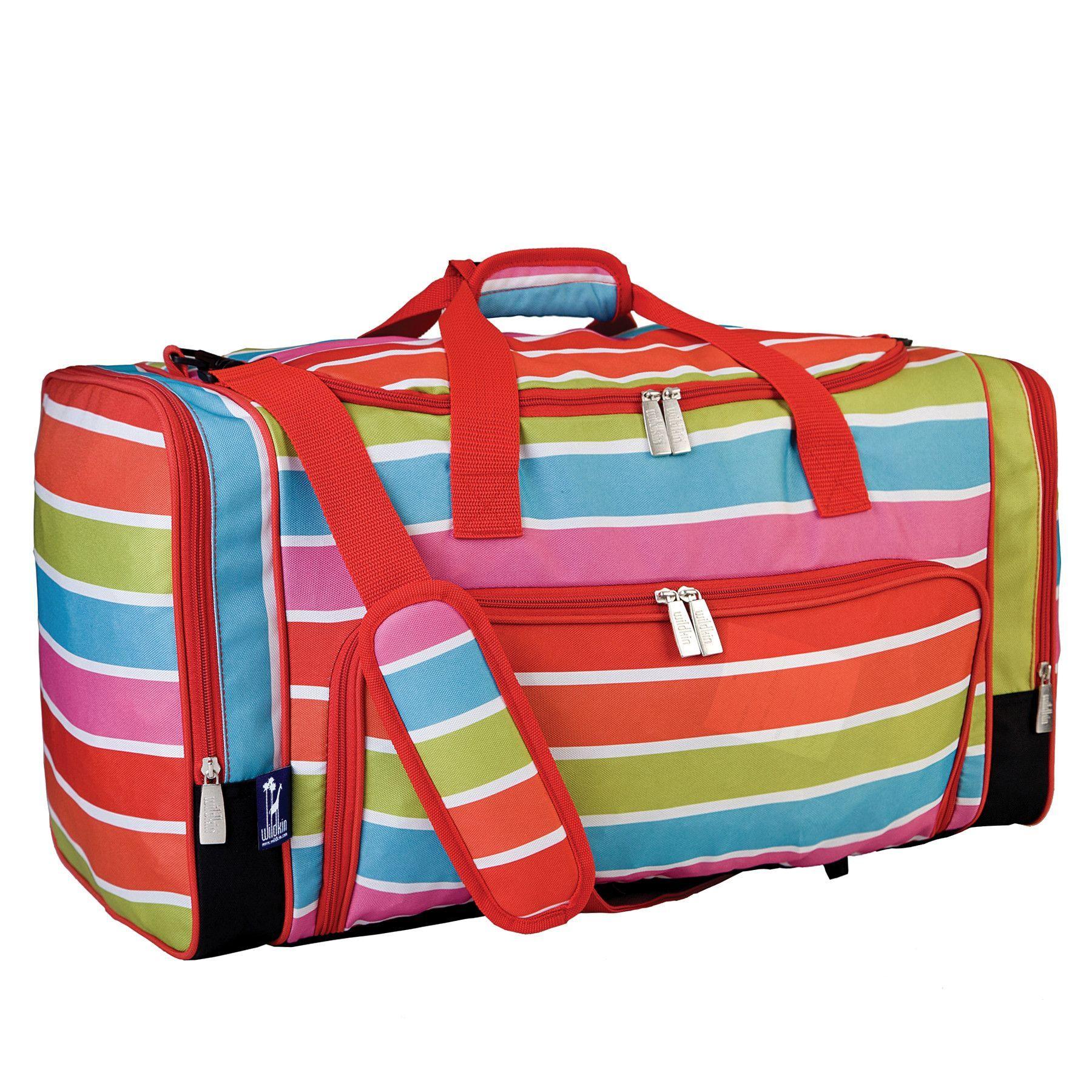 Bright Stripes Weekender 69314
