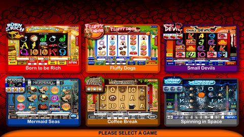 Types of slot machines biloxi casino bus drivers wanted