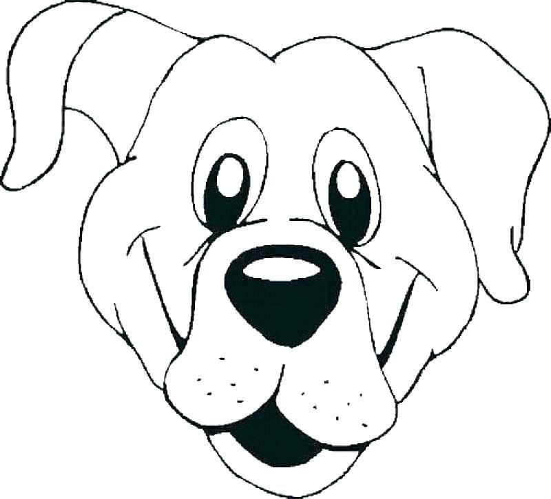 картинка маска собаки распечатать каких условиях собираетесь