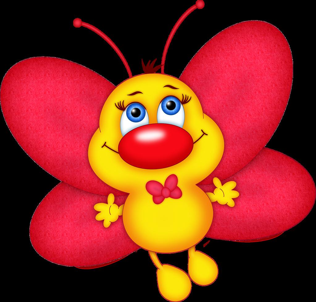 Смешные картинки бабочек, новым годом еврейским