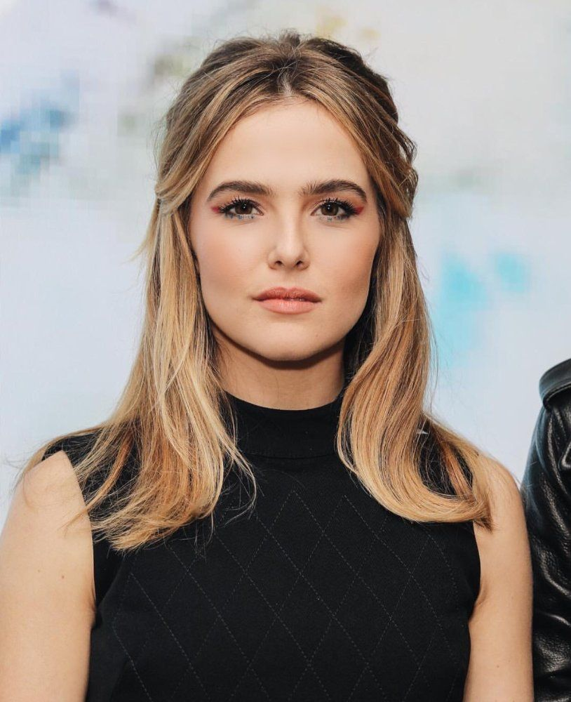 zoey deutch - photo #42