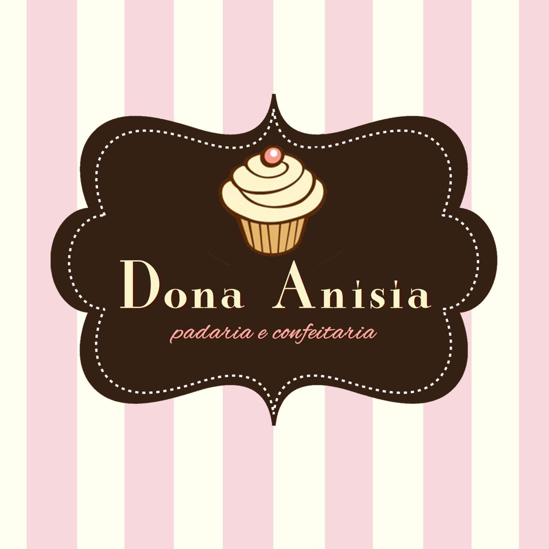 Bakery Logo Design de etiqueta