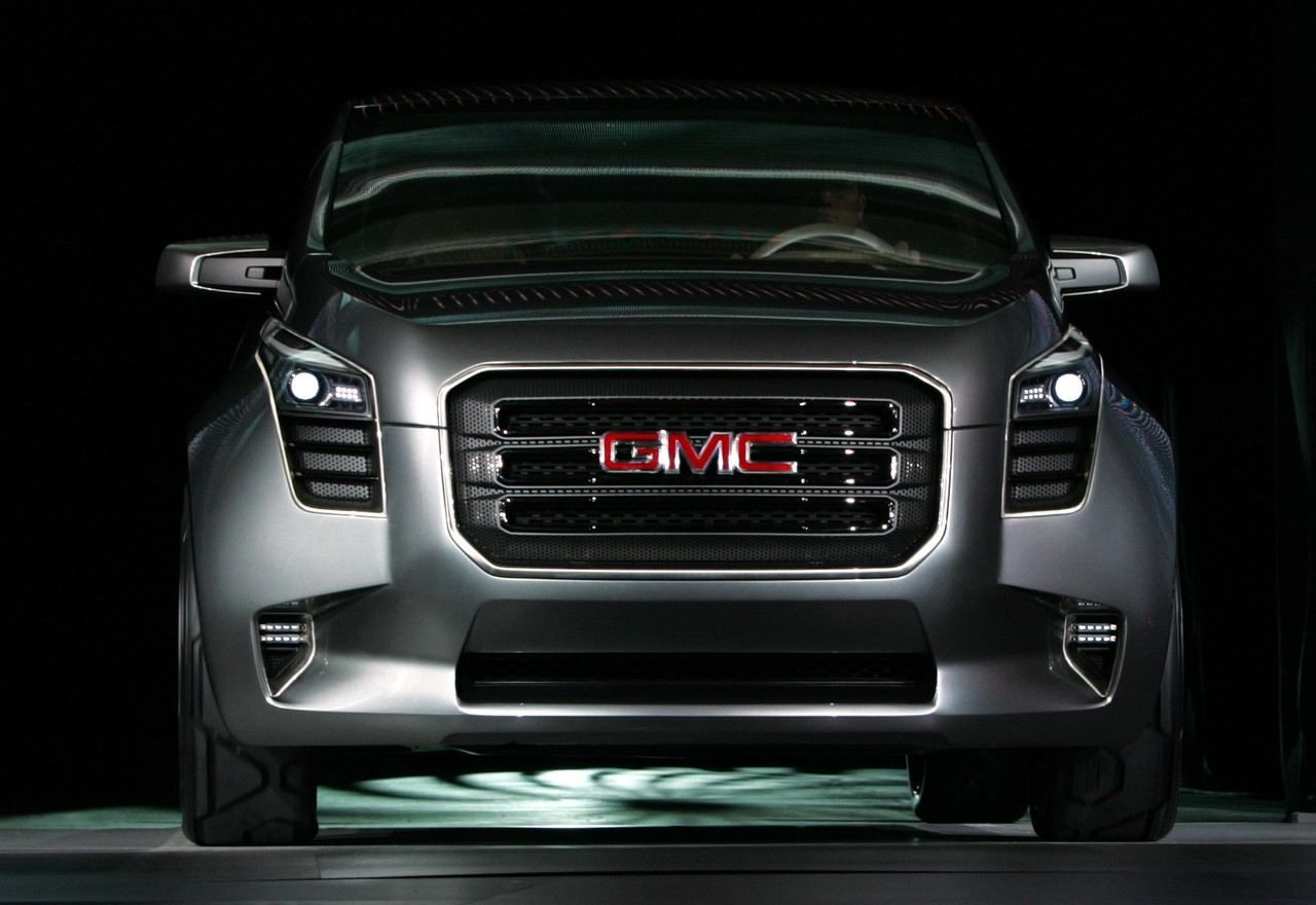 2018 Gmc Granite Models Specs Redesign Release Date And Price