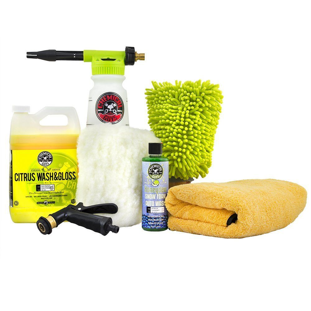Pin on Best Car Cleaning Kits 2017