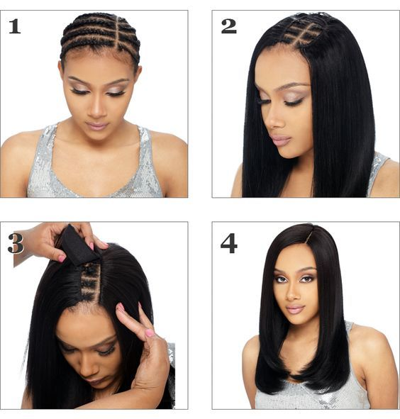 How to make a wig very beginner friendly sew method vinuss hair wholesale is going on Order on Website  www.vinuss.com #HAIRSTYEL  #hairextensions #hairextension