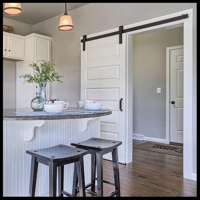 See More Sliding Barn Door Design Ideas By Garman Builders At Http