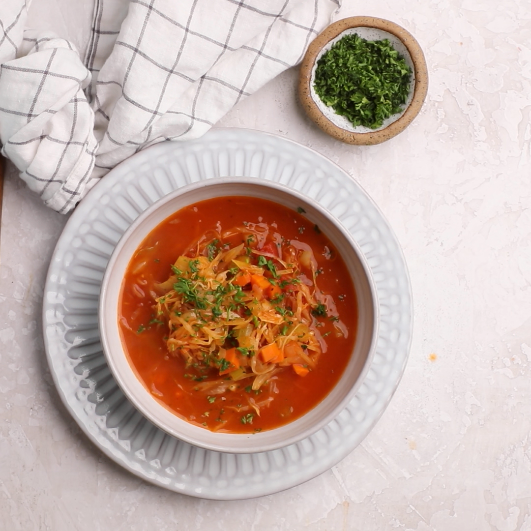 Tomato Cabbage Soup -   - #beefrecipes #cabbage #cleaneatingrecipes #cookingreci... -  Tomato Cabbage Soup –   – #beefrecipes #cabbage #cleaneatingrecipes #cookingrecipes #foodrec  - #beefrecipes #Cabbage #cleaneatingrecipes #cookingreci #gutHealth #Healthaesthetic #Healthcare #Healthcleanse #Healthdesign #Healthhacks #Healthlogo #Healthremedies #holisticHealth #soup #tomato