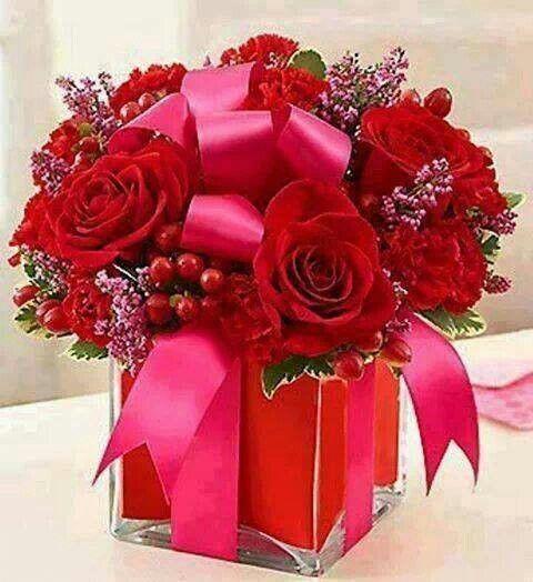 Arreglo floral Arreglos florales y bouquets Pinterest