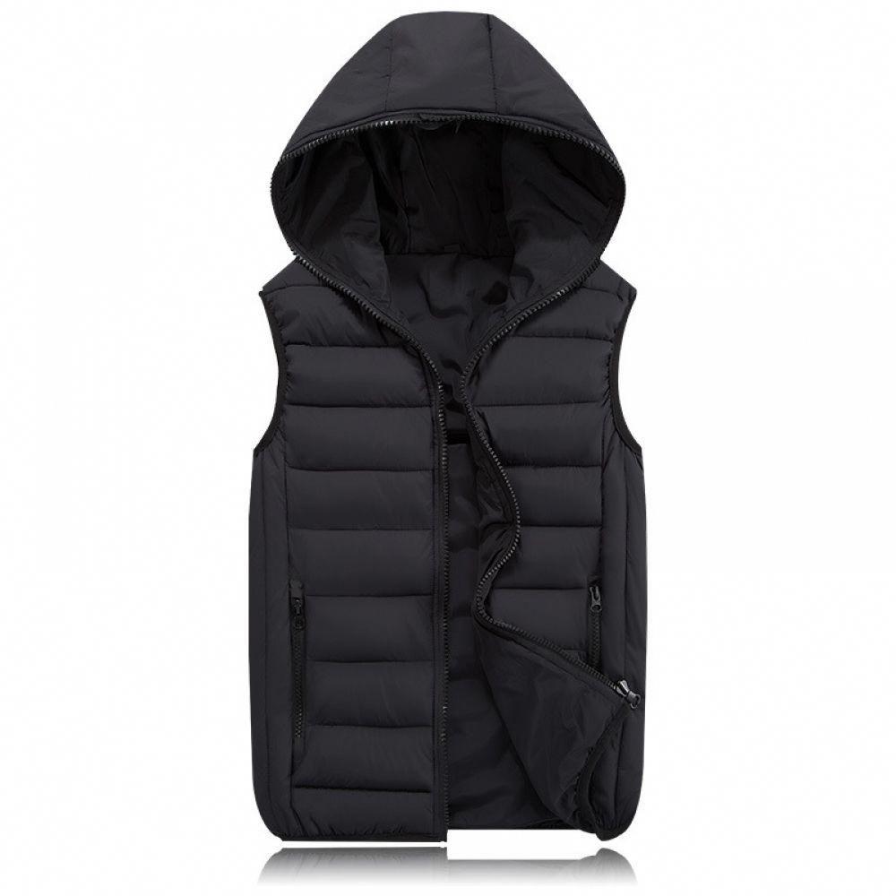 Edgy Mens Fashion Edgymensfashion Sleeveless Jacket Waistcoat Men Casual Mens Sleeveless Jacket